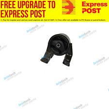 Jul   2013 For Kia Cerato TD 2.0 litre G4KD Auto & Manual Rear-80 Engine Mount