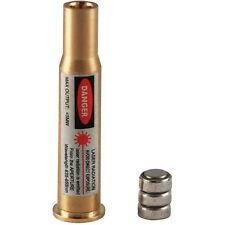 Bore Sighter 30-30WIN Calibre Hunting Cartridge Red Dot Laser Sight Boresighter