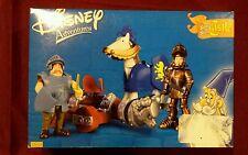 Famosa Disney Aventuras espada en la piedra Conjunto de Juego