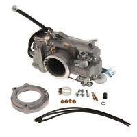 HSR 42 mm Easy Kit Carburatore Carb per Harley 1990-2006