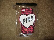VICTORIA'S SECRET NEON PINK HEART IPHONE 4 4S RUBBER SOFT CASE PHONE COVER NWT