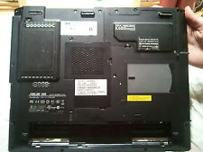 Scocca per Asus A6000 series A6T A6TC A6R cover inferiore bottom case base