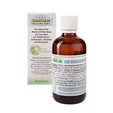CHIANTASAN ätherische Kräuteröl-Mischung 100ml | früher: Dr. M. Grubel Destillat