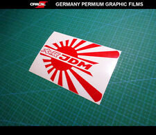 OSAKA 大阪 JDM logo JAPAN Drift car Decal vinyl Sticker #07