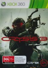 Crysis 3 Xbox 360 Game USED