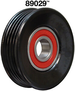 Dayco Idler Tensioner Pulley 89029