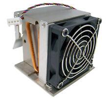 IBM xSeries 206 Heatsink With Fan Assy New 25R8874 FRU 39R9308 25R9974