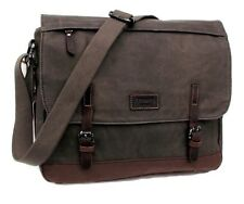 Laptop/Messenger Heritage Bag: TRP0447 Crossbody Shoulder