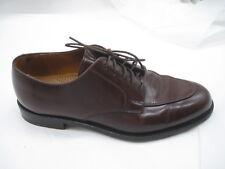 Cole Haan City brown oxfords Mens dress formal shoes sz 7D womens 9M 200008