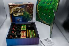 Harry Potter and the Chamber of Secrets trivia game original full set