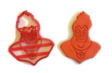 The Little Mermaid Ursula cookie cutter