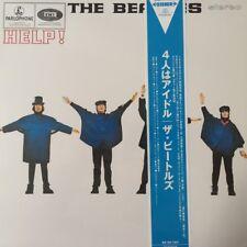 The Beatles - Help!(180g LTD.Vinyl LP),2005 Japanese  TOJP-60135 / stereo
