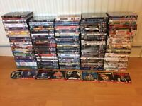 Huge DVD lot YOU CHOOSE DVD lot movies drama action huge- easy fathers day gift