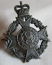 CANADIAN CHAPLAIN SERVICE CAP BADGE