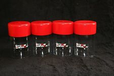 RC Tire Stack 4 Pack Touring Car Drift Car On Road Storage Tubes - Radio Control