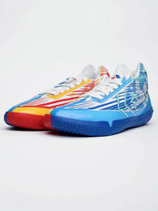 Converse All Star BB Evo Mid Men Basketball Shoes New Blue Red 171310C