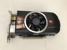 Sapphire RADEON HD 5770 1 GB GDDR5 GPU Video Graphics PCIE card
