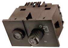 Fog Light Switch Front,Rear ACDelco GM Original Equipment 15061682