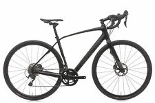 2016 Specialized Diverge Comp Carbon Gravel Road Bike 56cm Large Shimano