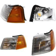 FO2520113 Corner Light for 89-95 Ford Thunderbird Driver Side