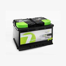 Batteria auto Seven Parts 45 Ampere 400A EN 12v  Dx positivo
