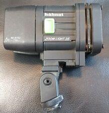 Hahnel Zoom Light 35 - Video Camera Light