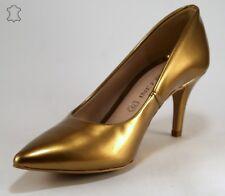 NEU HIT Elegant Stilettos Pumps High Heels Echtleder, Baldaccini Polen, Gr. 37