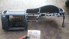 TOYOTA HILUX 01-05 2.5 D4D DASHBOARD WITH AIRBAGS AIR-28