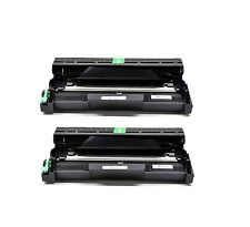 2PK Non-OEM Brother DR-420 Drum Cartridge for HL-2270DW MFC-7360N MFC-7860DW