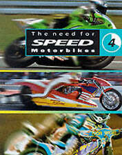 Motorcycles (Need For Speed), Raby, P, Used; Good Book