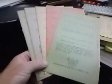 Dr Doreal,Brotherhood the white temple Oct-1960,Occult,esoteric,coptic,amorc,OTO
