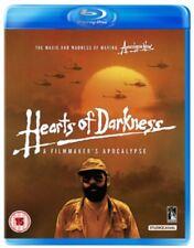 Hearts of Darkness 5055201819819 Blu-ray Region B
