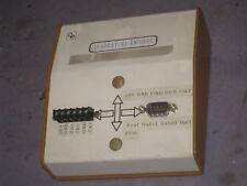 Vintage Quadrature Encoder Orthodyne Electronics Collectable  21M3