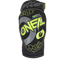 Oneal Dirt Youth Elbow Guards Limb Protection MX Motocross Armour Bike Junior