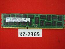 SAMSUNG M393B5170FH0-CH9Q5 DDR3 RAM ECC 4GB SERVER #KZ-2365