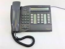 Alcatel Advanced Systemtelefon 4035 graphite schwarz Telefon Octophon Open 30