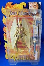 Dark Alliance Series Ii Vandala Action Figure Sealed package Brand New Rare Vhtf