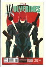 Wolverine Marvel Comics American Comics & Graphic Novels