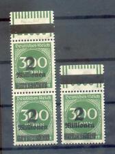 Dr-Dero 310 opd Münster ambos or-tipos de correo ** fresco 36eur (r4365