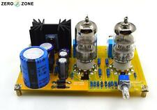 Assembled PRT-02A 6N2 Vacuum tube preamp board base on AUDIO NOTE M7