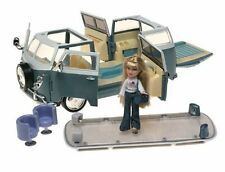 Lil'Bratz Transforming Bus Playset with Ailani Doll