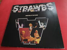 Strawbs - Deadlines / Bursting At The Seams 2 x Original LP A&M Records Arista