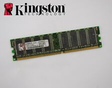 512MB KINGSTON DDR1 DIMM Memoria RAM PC3200 KVR400X64C25/512
