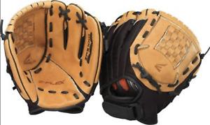 Easton Youth Z Flex Youth Baseball Glove