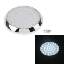 2X Vehicle Car 46 LED Car Round Interior Dome Roof Light Auto Indoor Lamp 12V