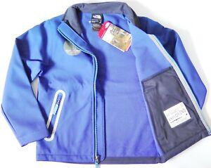 【61% OFF】NWT The North Face Apex Bionic Fleece Jacket (Big Boys), Honor Blue