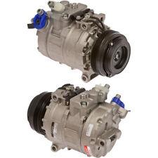 A/C Compressor Omega Environmental 20-21875 fits 2004 BMW X3