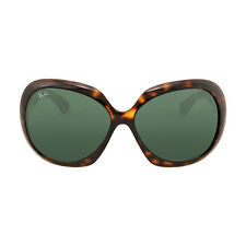Ray Ban Jackie OHH II Shiny Havana 60 mm Sunglasses RB4098-71071-60