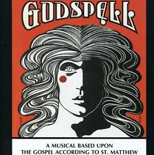 Cast Recording - Godspell / O.C.R. [New CD]