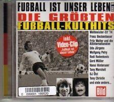 (AT433) Fußball ist unser Leben - 2006 CD